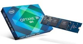 低延遲與高耐寫量,Intel 正式推出採用 3D XPoint 的 Optane SSD 800P 系列