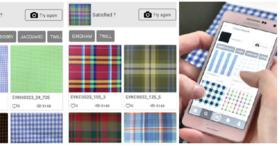 用電腦選布料,和明紡織導入 Google 機器學習讓老產業走出新腳步