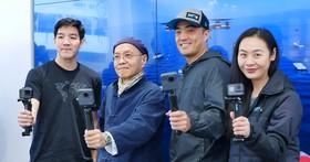 世界首間 GoPro 品牌店台北東區開幕,Fusion 360 攝影機同台登場