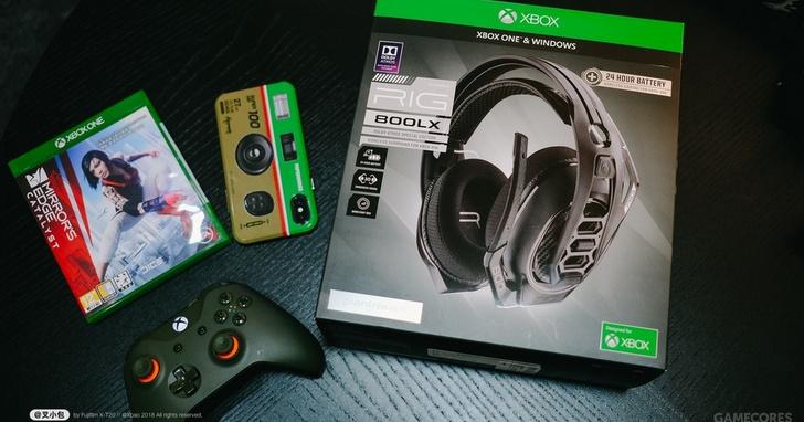 Xbox One X 音效篇:什麼是「杜比全景聲」,你要在什麼地方啟動它?