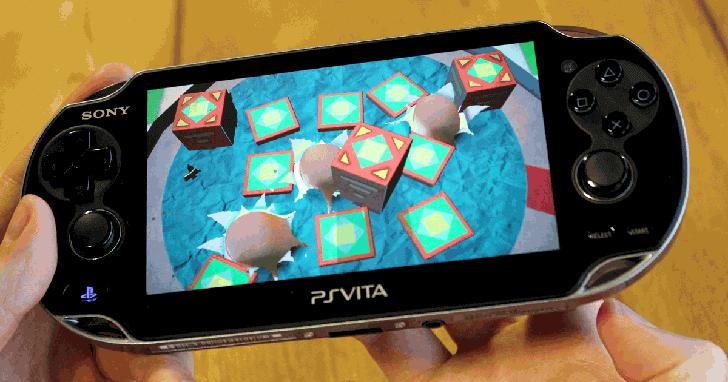 享受 Vita 最後的榮光!PS Plus 將不再提供免費遊戲