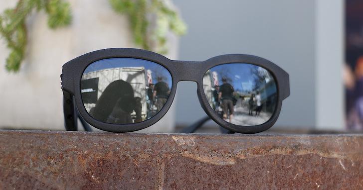 BOSE 要出一款「聲音導航版」Google Glass,用聲音玩「AR」