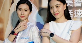 Garmin 也推自己的 Garmin Pay,支援六家銀行、旗下 NFC 智慧錶皆可用