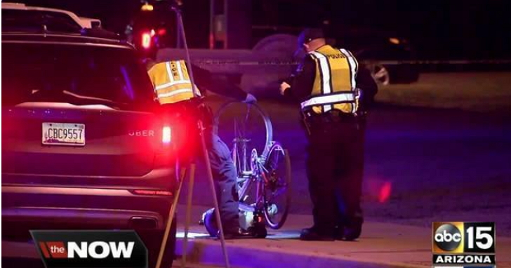 史上首例全自動駕駛汽車致死車禍:自動駕駛汽車商業化可能將面臨最大打擊