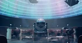 運用AI再躍進,NVIDIA GPU把遊戲場景升級電影等級