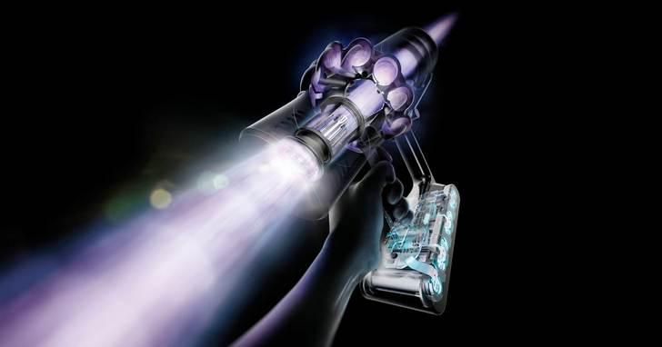 戴森宣佈由新旗艦吸塵器 Cyclone V10 開始不再開發直立式吸塵器 ,背後有個心理學小把戲