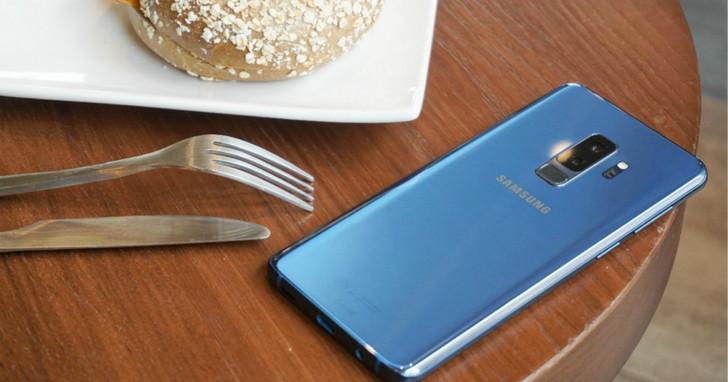 三星 Galaxy S9 / S9+ 爆出螢幕觸控失靈問題,官方:目前正展開調查