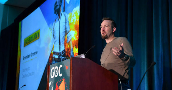 樂見競爭,《絕地求生》開發者:《要塞英雄》讓更多人看見大逃殺遊戲