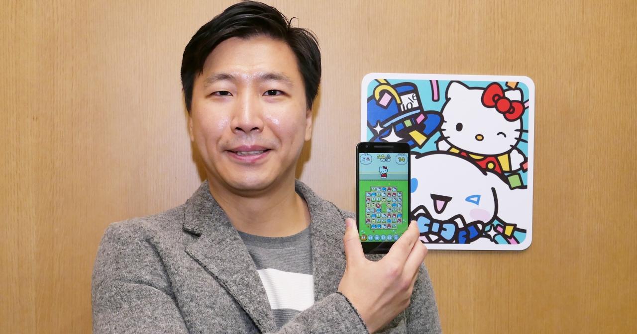 以角色 IP 打造致勝之道:專訪手遊「Hello Kitty Friends」開發的幕後秘辛