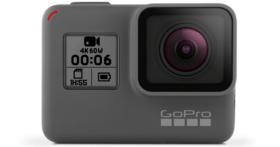 史上最便宜的 GoPro Hero 運動攝影機,售價只要 200 美金