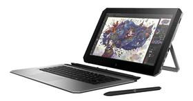 為設計專業工作而生:HP ZBook X2 G4 提供可分離式機身設計、EMR技術繪圖筆與強大運算效能!