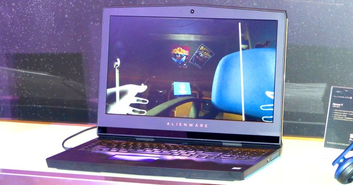 採用 Intel 第八代 Core 行動處理器,Dell 更新 Alienware 筆電並推出更實惠的 G 系列