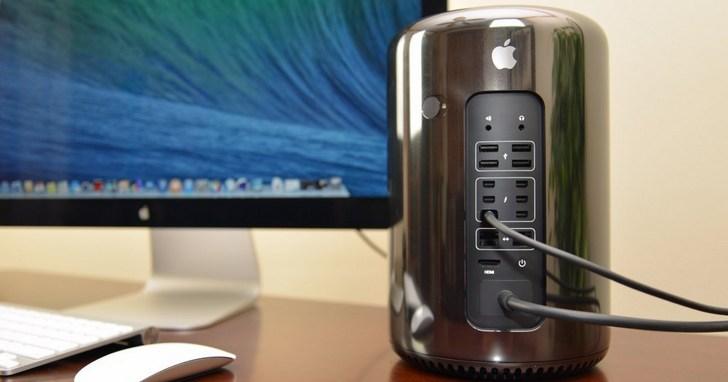 蘋果親承新 Mac Pro 的存在,下一代「垃圾桶」 2019 年發佈