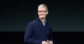 iPhone更環保了 蘋果宣布已100%採用潔淨能源