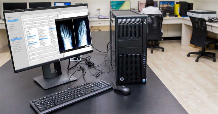 台灣醫療科技先趨:深度解析「久和醫療」與 HP Z 工作站攜手打造優質醫療設備解決方案之歷程!