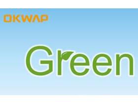 英華達OKWAP  綠化100關懷弱勢活動啟航
