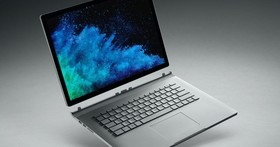 Surface Book 2 「加大」版推出,15吋螢幕、Core i7處理器、頂規機型價格破台幣十萬