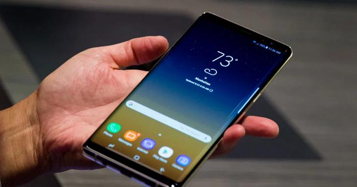 三星在中國手機市場僅佔1%,快淪為第二個Windows Phone