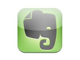 Evernote雲端筆記本,讓知識在iPad上帶著走