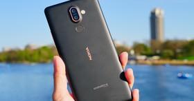 Nokia 7 Plus 開箱動手玩,外型、規格、拍照效能走中庸路線的手機