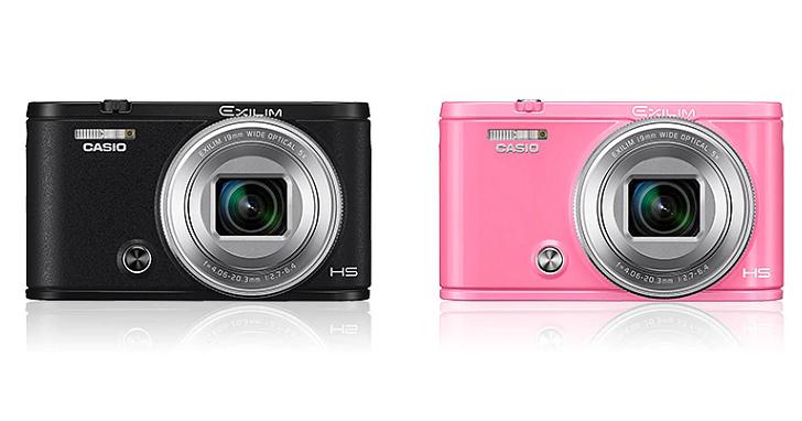 曾是自拍神器代名詞,卡西歐因長久虧損宣佈永久退出卡片型數位相機市場