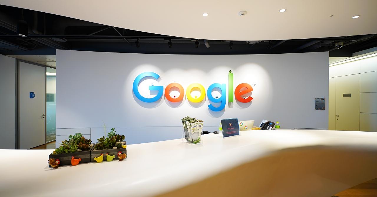 [圖輯] 看看世界最酷的辦公室!直擊 Google 韓國總部