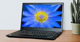 ThinkPad P52s 深度實測:把工作站級別的效能帶著到處走!