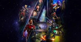 《復仇者聯盟 3》哪個超級英雄最受歡迎?鋼鐵人居然無緣前三