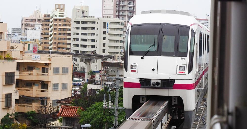 悠遊聯名卡進軍日本!未來可搭沖繩單軌電車