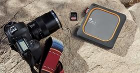 無線傳輸,抗震耐用!Western Digital My Passport Wireless SSD登台