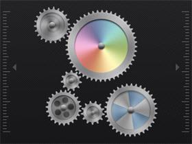 iPhone 換算工具 Convex,超炫視覺化介面