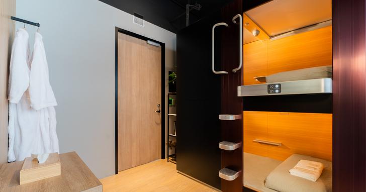 顛覆傳統飯店與商務空間想像,Kafnu臺北旗艦館玩轉創意