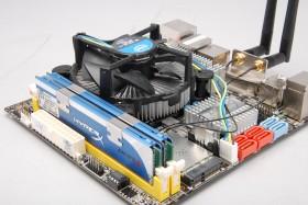 Mini-ITX 新王牌,Zotac H67-ITX WiFi
