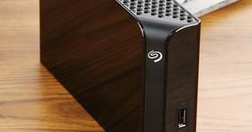 Seagate Backup Plus Hub- 內建集線器,備份擴充兩相宜