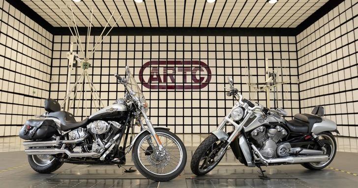 美國境外第1家,ARTC獲哈雷認可、助力產業「騎」進美國