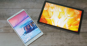 外觀更出色,娛樂效果更進階:HUAWEI MediaPad M5 極致影音旗艦平板評測!