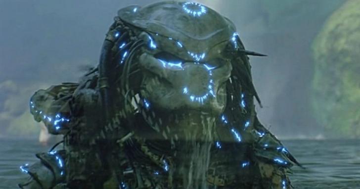 終極戰士重回戰場,《掠奪者 The Predator》預告上陣