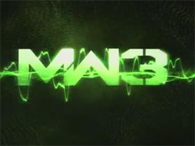 《決勝時刻:現代戰爭3》發售日就在11月8日