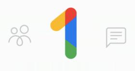 Google Drive 將改名為 Google One,價格更便宜、容量更大