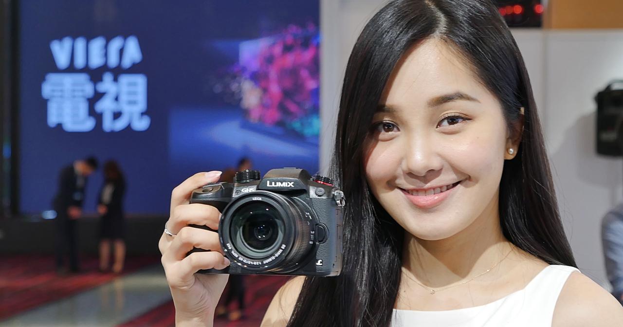 Panasonic G9、GF10、Leica DG 200mm F2.8 動手玩,台灣售價同步發表