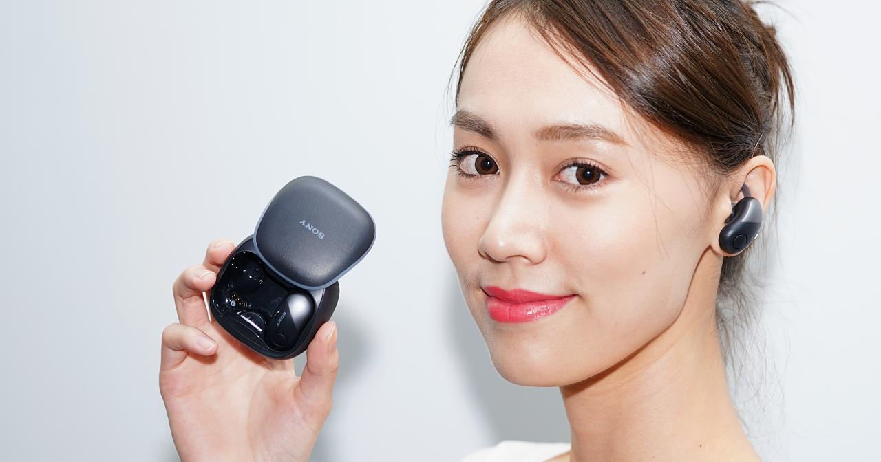 真無線抗噪運動耳機登場,Sony WF-SP700N、WI-SP600N、WI-SP500 聯袂上市