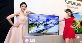 LG 2018 Super UHD TV 在台上市,強調一奈米 4K 面板、4 規 HDR 支援,還有杜比 ATMOS 全景聲