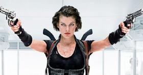 《魔物獵人》要拍真人電影了!女主角又是「艾莉絲」蜜拉喬娃維琪?