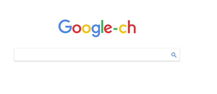 中國網友打造 google-ch.com ,體驗一下會審核「關鍵字」的Google 搜尋是什麼感覺?