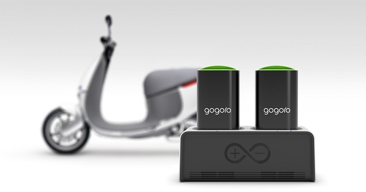 騎到一半就沒動力?Gogoro 斷電問題持續延燒,官方聲明將回收少數有問題電池