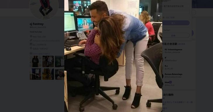 到底是誰穿著高跟鞋?這張照片考驗你的眼力