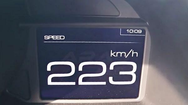 【影片】Ferrari 488 Pista 快到沒人性,0-200km/h 只消「6.94秒」!