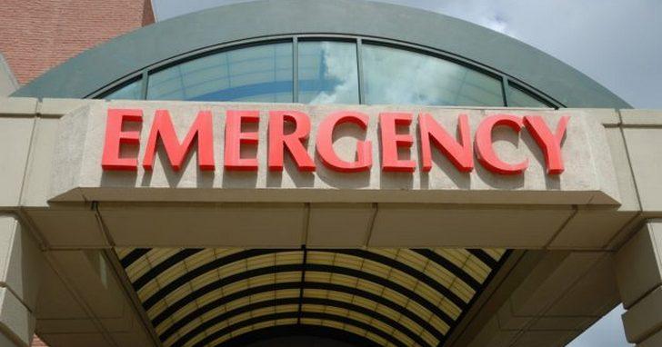 數位廣告恐怖追蹤,出車禍躺在急診室收到律師廣告