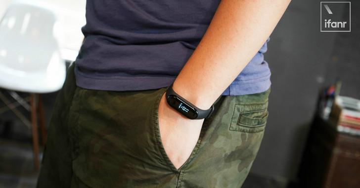 小米手環 3 評測:規格和售價都更高的小米手環,你會接受嗎?