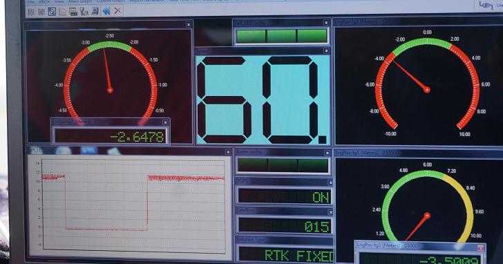 「盲點警示系統」新科技提升行車安全,專業單位檢測技術大公開